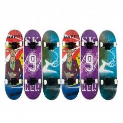 Скейтборд GRINDER NEW Explore