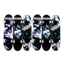 Скейтборд SONIC 2021 Explore