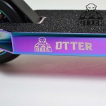 OTTER H03 Neo-chrome Трюковой самокат