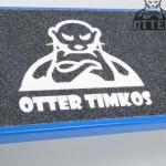 OTTER TIMKOS синий Трюковой самокат