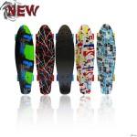 Скейт Explore CORRADO NEW