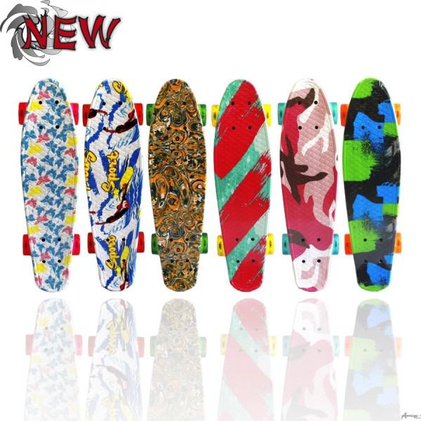 Скейт Explore CRICA NEW