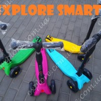 Explore SMART